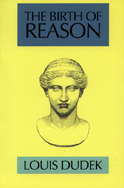 Birth of Reason Cover