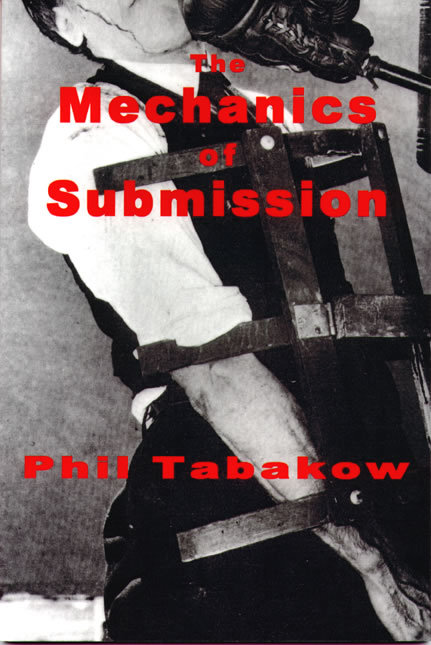 Mechanics of Submission Cover