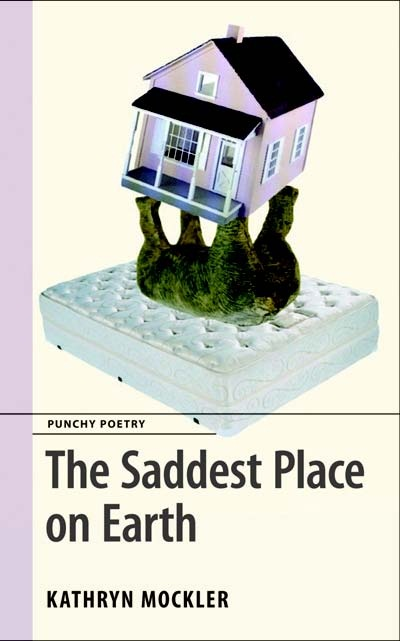 saddestPlaceOnEarth cover