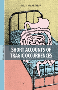 Short Accounts Cover