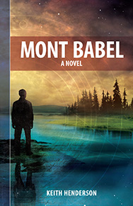 Mont Babel Cover