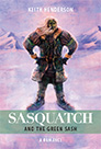 Sasquatch mini cover